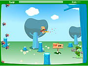 Click to Play Happy Tree Friends - Cub Shoot 3