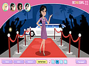Click to Play Girls Fabulous Night Out