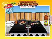 Click to Play Better BBQ Challenge