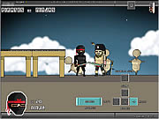 Click to Play Pirates vs Ninjas