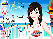 Click to Play Super Makeup Dressup