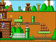 Click to Play Rise Of Mushroom Kingdom 1