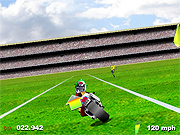 Click to Play Turbo Football Heavy Metal Spirit