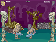 Click to Play Barbarian