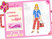 Click to Play Fashion Fun