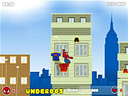 Click to Play The Amazing Spiderman