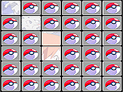 Click to Play Pokemon Memory