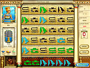 Click to Play Mysteries of Horus