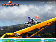 Click to Play Dirt Bike 2 Game