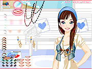 Click to Play Garden Girl Make Over