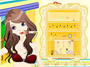 Click to Play Girl Dressup Makeover 9