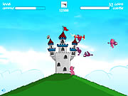 Click to Play Crazy Castle 2