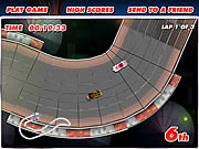 Click to Play Speed Racer