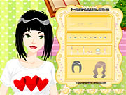 Click to Play Girl Dressup Makeover 13