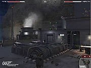 Click to Play 007 - Agent Attack