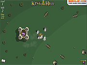 Click to Play King of the Hill