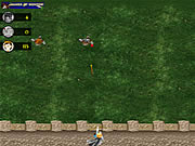 Click to Play Orcs Overrun