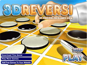 Click to Play 3D Reversia