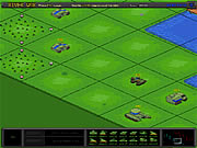 Click to Play River War