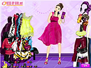 Click to Play Dress up for a Stroll