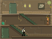 Click to Play Houdini: The Temple of the Serpent