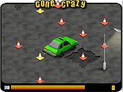 Click to Play Cone Crazy