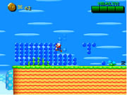 Click to Play Super Mario Bros Flash