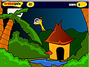 Click to Play Tribal Game