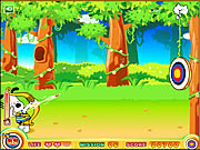 Click to Play Archery Game