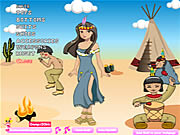 Click to Play American Indian Girl