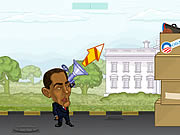 Click to Play Presidential Street Fight