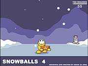 Click to Play Snowballs