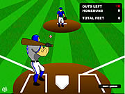 Click to Play Big Joes Homerun Challenge