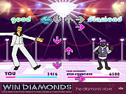 Click to Play Diamond Disco