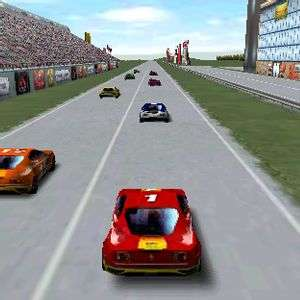 Online Auto Racing Free Game on Car Racing Free Games
