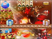 Click to Play Santa's Lab