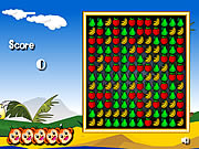 Click to Play Jungle Fruits