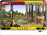 Click to Play Bow Hunter - Target Challenge