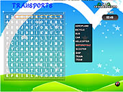 Click to Play Word Search Gameplay - 26