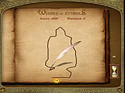 Click to Play Wizard Of Symbols - Online