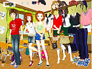 Boy And Girl Dress Up, Free Online Games