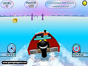 Click to Play Power Boat Challenge