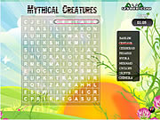 Click to Play Word Search Gameplay - 42