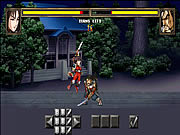 Click to Play Soul Fighters
