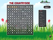 Click to Play Word Search Gameplay - 47