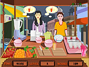 Click to Play Indian Juice Shop