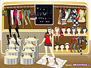 Click to Play Cheak Dress Up