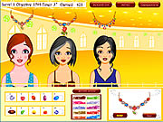 Click to Play Jewelry Store