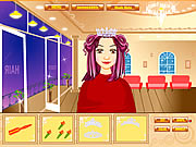 Click to Play Right Hair Wedding