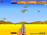 Click to Play Shotgun Fun 2